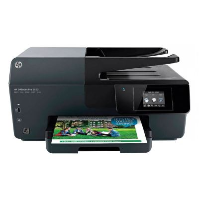 HP OFFICEJET 6830 YAZICI TONER DOLUMU